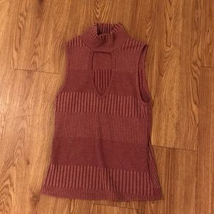 Pacsun La Hearts tank top shirt size small